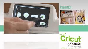 cricut expression electronic cutting machine u2013 finishersantibes com