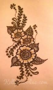 164 best ink images on pinterest henna tattoo wrist nature and