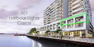Harbour Lights Apartments 301 Harbour Lights Located At A Cairns City Apartment Stayz