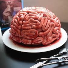 best 25 brain cake ideas on pinterest diy zombie birthday party