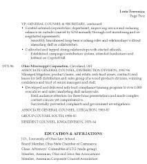 download administrative director sample resume