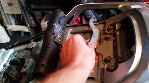 yamaha fazer fz6 rear suspension adjustment youtube