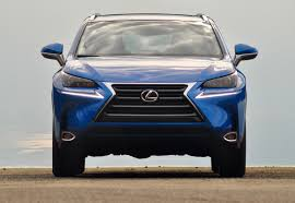 2016 lexus nx road test 2016 lexus nx 200t when design exceeds performance