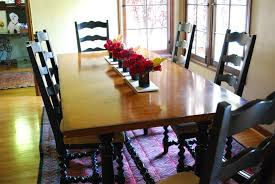 Colonial Style Dining Room Furniture Cozy Spanish Style Dining Room Laurie March Design