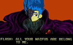 All Your Base Are Belong To Us Meme - 380028 all your base are belong to us exploitable meme flash