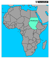 africa map khartoum maps of khartoum maps u2013 map of subway metro map map of europe