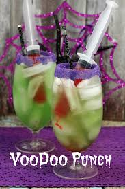 Halloween Appetizers For Kids Party by Voodoo Punch Perfect Halloween Party Drink Halloween Party