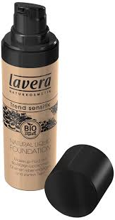 amazon com lavera natural liquid foundation ivory 2 fair