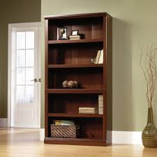 sauder 4 shelf bookcase shop kidkraft nantucket white 32 in 2 shelf bookcase at lowes com