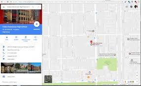Google Maps Chicago Il by Google Business Tours Chicagonewsnetwork Com Web Hosting