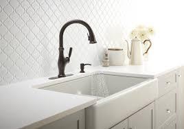 kohler faucets kitchen sink kohler farmhouse kitchen sink m4y us
