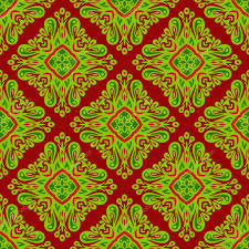 christmas gift wrap seamless vector pattern u2014 stock vector astya