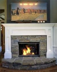 Mantel Ideas For Fireplace by The Lewisburg Wood Fireplace Mantel Always A Favorite Ideas