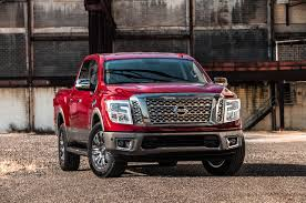 nissan cummins platinum 2017 nissan titan v 8 crew cab first drive road test and review