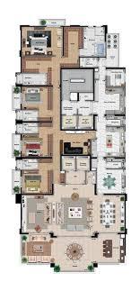floor plan genie blue diamond ribeirão preto 514m building dream house 2018