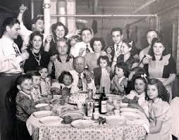 at the table with doris italian market an italian thanksgiving