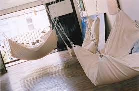 indoor hammocks for bedroom to take relaxing snooze in any time