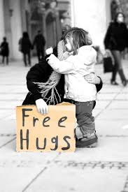 all this is that free hugs