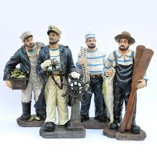 mediterranean creative home furnishings do the captain sailor