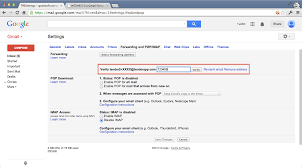 Business Email Address Gmail by Setting Up Forwarding In Gmail Email Integration Knowledge