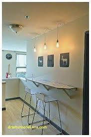 kitchen bar table ideas kitchen wall bar design decoration kitchen wall table wall mounted