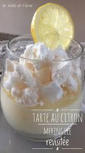 amour de cuisine tarte au citron comme une tarte au citron meringuée revisitée par laurent mariotte