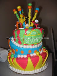 sesame birthday coolest sesame birthday cake photos and how to tips
