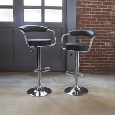 Unique Bar Stools by Furniture Attractive Tall Bar Stools For Modern Bar Room Design