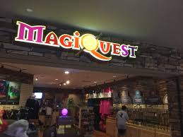 Great Wolf Lodge Map Great Wolf Lodge Ca Magi Quest Grab A Wand To Unlock The Delights