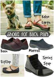 Dress Shoes That Are Comfortable Best Casual Shoes For Back Pain 5 Cute Comfortable Picks