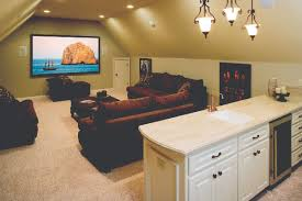 Arcade Room Ideas by Bonus Room Ideas Houseplansblog Dongardner Com