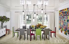 Kichler Dining Room Lighting Fascinating 20 Dining Room Light Fixtures Best Lighting Ideas