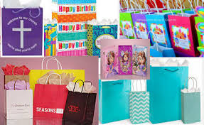 assorted gift bags citi dollar supplies