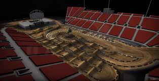 motocross monster energy gear 2016 monster energy cup track layout