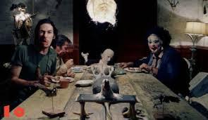 horror for thanksgiving