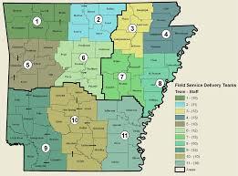 Boone Map Team Map Nrcs Arkansas