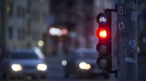 red light ticket lawyer nyc oregon violated rights of man who challenged timing of traffic
