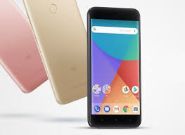 phones with stock android xiaomi mi a1 is an android one phone with stock software dual
