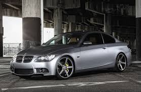 customized bmw 3 series exclusive motoring miami fl