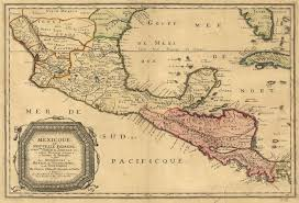me a map of mexico 39 best historic maps of and mexico images on