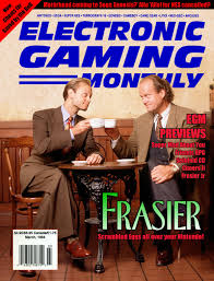 Frasier Meme - vr retro games 盪 thread 3629632