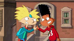hey arnold the jungle premieres november 24 nick and more