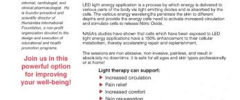 in light wellness systems posts quantum light effect