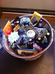 birthday baskets for him the 25 best birthday baskets for him ideas on