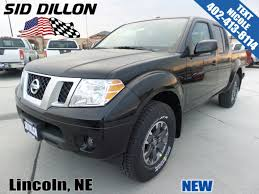 nissan frontier gas warning light new 2017 nissan frontier pro 4x crew cab in lincoln 4n17121 sid