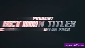 21 best after effects free templates free u0026 premium templates