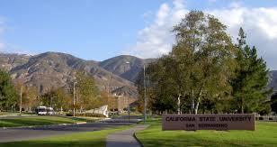 Csusb Map California State University San Bernardino Wikiwand