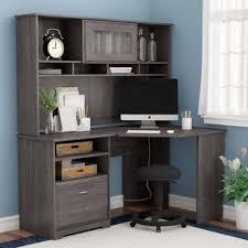 cheap corner desk with hutch corner desks you ll love wayfair