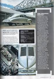 ferdinand porsche beetle auto union project tatra articles