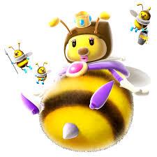 Plant Nanny Wiki Honey Queen Mario Wiki Fandom Powered By Wikia